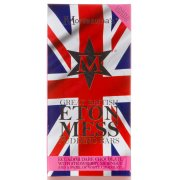 Montezuma's Great British Pudding Bars - Eton Mess
