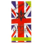 Montezuma's Great British Pudding Bars - Apple Crumble - 100g