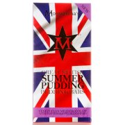 Montezuma's Great British Pudding Bars - Summer Pudding - 100g
