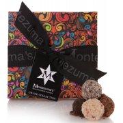 Montezuma's Grand Collection Medium Box - 16 Truffles