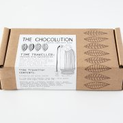 Time Traveller Chocolate Drink Exploration Kit