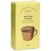 Cartwright & Butler Butter Thins - 75g