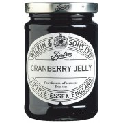 Tiptree Cranberry Jelly - 340g