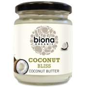 Biona Coconut Bliss Organic Spread - 400g