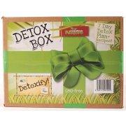 Creative Nature Detox Box + 7 Day Plan