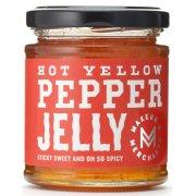 Makers & Merchants Hot Yellow Pepper Jelly 220g
