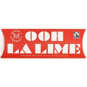 Makers & Merchants Ooh La Lime Chocolate Bar 60g