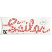 Makers & Merchants Hello Sailor Chocolate Bar 60g