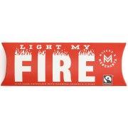 Makers & Merchants Light My Fire Chocolate Bar 60g