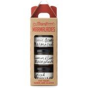 Makers & Merchants The Marmaladies Gift Set