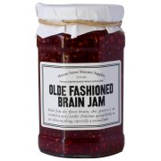 Hoxton Street Monsters Olde Fashioned Brain Jam 340g