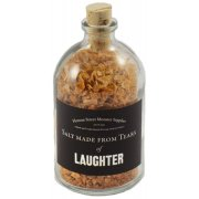 Hoxton Street Monsters Salt Made from Tears of Laughter 80g
