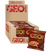 Geobakes Chocolate Chip Biscuits - 34g