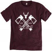 Rapanui Organic Cotton Men's The Lumberjack T-shirt