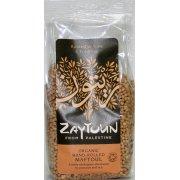 Zaytoun Palestinian Hand-Rolled Maftoul Couscous