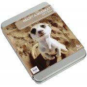 Adopt a Meerkat Gift Pack