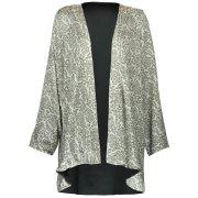 Nancy Dee Dakota Kimono Jacket