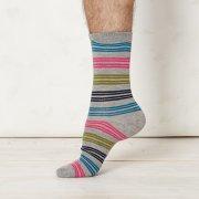 Braintree Bamboo Kirby Socks