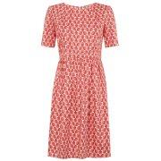 People Tree Orla Kiely Wallflower Tea Dress