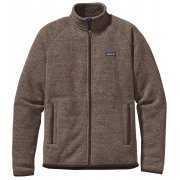 Patagonia Mens Better Sweater Jacket - Khaki