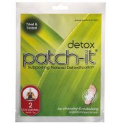 Patch-It Detox Foot Patches - 2 pack