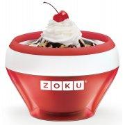 Zoku Ice Cream Maker - Red
