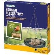 Hanging Feeder Tray