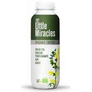 Organic Green Tea Energy Drink