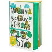 The Thoughtful Gardener Journal