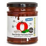 Olive Branch Sundried Tomato Paste - 190g