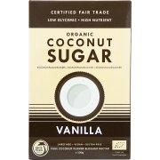 Organic Coconut Vanilla Sugar - 500g