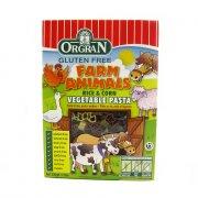 Orgran Rice & Corn Animal Pasta Shapes - 200g
