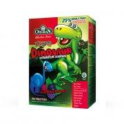Orgran Dinosaur Wholefruit Cookies - 150g