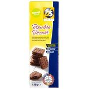 DS Gluten Free Bourbon Biscuits - 125g