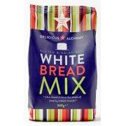 Delicious Alchemy Gluten Free White Bread Mix - 340g