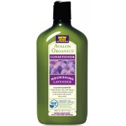 Avalon Organics Nourishing Conditioner - Lavender - 325ml