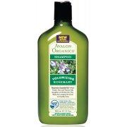 Avalon Organics Volumising Shampoo - Rosemary - 325ml