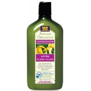Avalon Organics Shine Conditioner - Ylang Ylang - 325ml