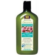 Avalon Organics Scalp Treatment Conditioner - Tea Tree - 325ml