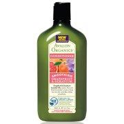Avalon Organics Smoothing Conditioner - Grapefruit & Geranium - 325ml
