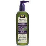 Avalon Organics Facial Cleansing Gel - 200ml
