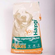 V Dog Dry Vegetarian Dog Food Mix - 15kg