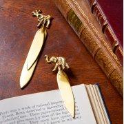 Elephant Bookmark