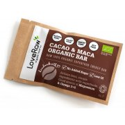 Love Raw Cacao & Maca Superfood Energy Bar - 48g