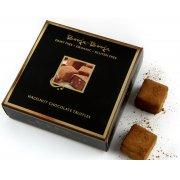 Booja Booja Hazelnut Crunch Truffles 104g