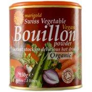 Marigold Organic Bouillon Powder 150g