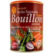 Marigold Organic Vegetable Bouillon Powder 500g