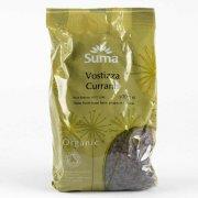 Suma Prepacks Organic Currants 500g