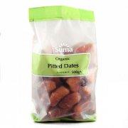 Suma Prepacks Pitted Organic Dates 500g