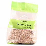 Suma Prepacks Organic Barley Grain 500g